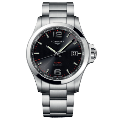 Montre Homme Conquest LONGINES