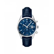 Montre Homme Carrera Calibre 16 TAG HEUER