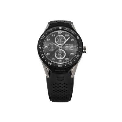 Montre Homme Connected Modular 45 TAG HEUER