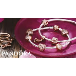 Collection Pandora - Bijouterie Dubreuil