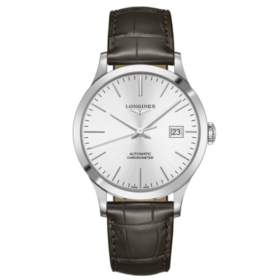 Montre Homme Record LONGINES