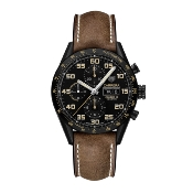 Montre Homme Carrera TAG HEUER