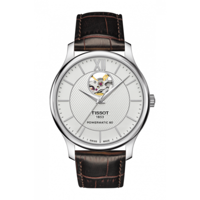 Montre Homme tradition Powermatic 80 TISSOT